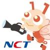 NCT地域情報アプリ