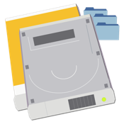 Disk Space Pro