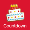 Birthday Countdown - Count Down to Happy Birthday
