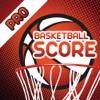 Basketball Score PRO free basketball screensaver