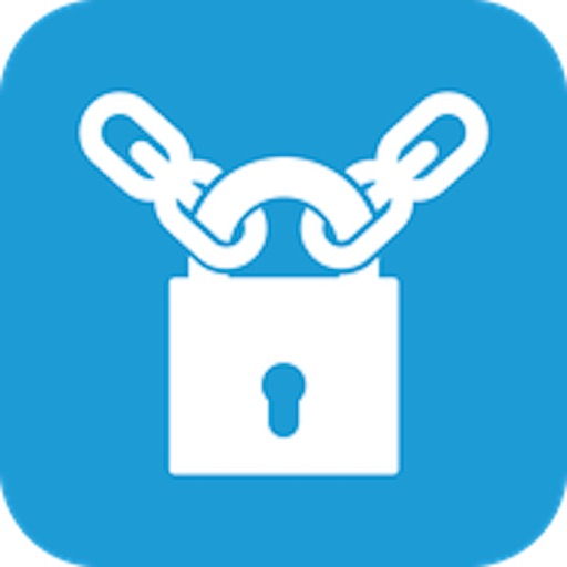 LockOn - Protect & backup your photos and videos