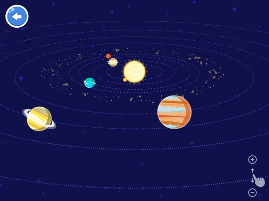 Star Walk Kids: Astronomy Game Screenshots