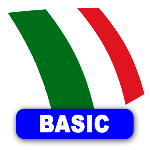 基础意大利语教学卡片 Italian FlashCards BASIC for 游戏