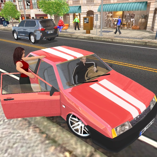 Car Simulator (OG)
