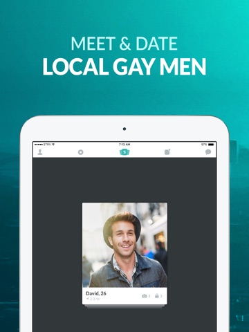 Gay dating ipad apps