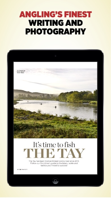 download Trout & Salmon Magazine: the voice of fly fishing apps 1