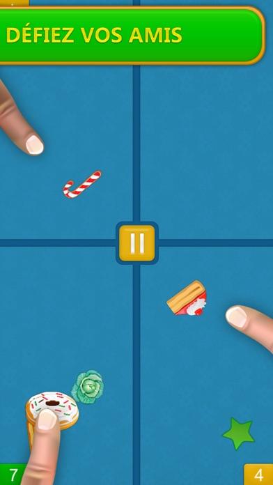 jeu a 2 joueurs match fast dans l app store. Black Bedroom Furniture Sets. Home Design Ideas