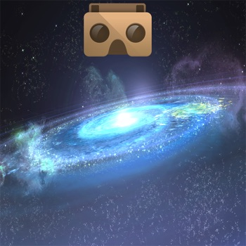 Cosmos VR for iPhone