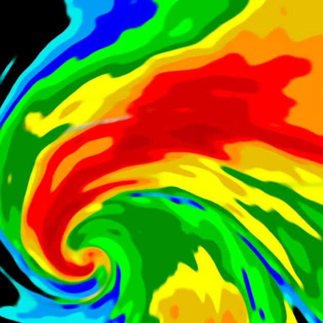 NOAA Weather Radar Weather Forecast  HD Radar On The App Store - Us weather radar map loop