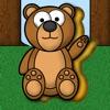 兒童動物遊戲:謎語HD