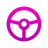 Lyft, Inc. - Lyft Driver  artwork