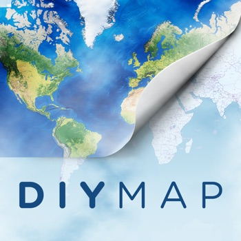 Diy map gps app for world travelers ipa cracked for ios free download diy map gps app for world travelers gumiabroncs Gallery
