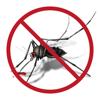 携帯蚊よけ - 音波&発光昆虫忌避剤