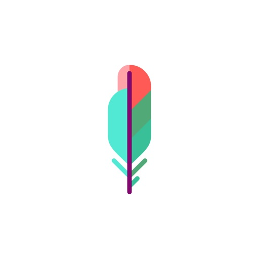 Feather Stickers App Ranking & Review