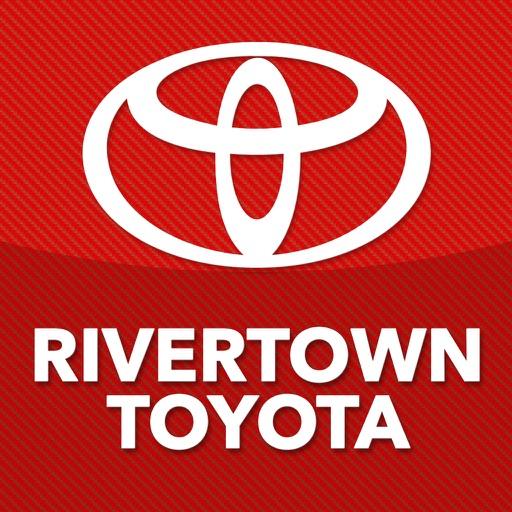 Rivertown Toyota iOS App