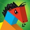 Swipea七巧板益智拼圖:農場動物