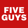 Five Guys Burgers & Fries - Mobo Systems, Inc.