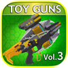Toy Gun Simulator VOL. 3 Pro - Toy Guns Weapon Sim