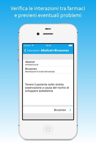 iFarmaci Base screenshot 3