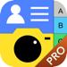 CardWiz Pro: Lector de tarjetas de visita +escáner