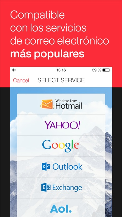 download myMail – Correo electronico apps 4
