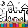 Dibujos para colorear – Juegos de pintar imágenes