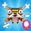 Brainy City Rush: Maths Game For KS1 Kids