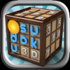 Mastersoft Ltd - Sudoku 3D - Sudoku in 3 dimensions! artwork