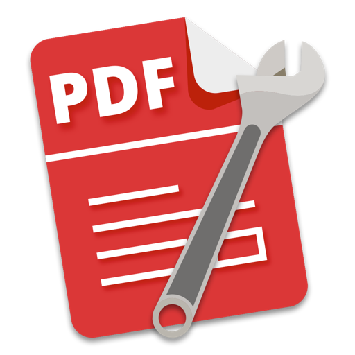 PDF Plus - Merge, Split, Crop and Watermark PDFs for Mac