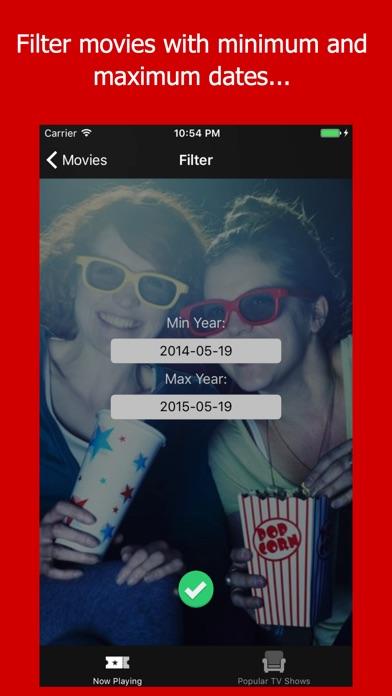TVZilla - Movies and TV Series