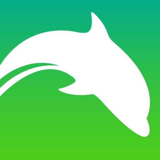海豚浏览器 -极速搜索头条新闻、小说影视资讯