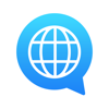 Live Translator - Instant Voice & Text Translator Icon