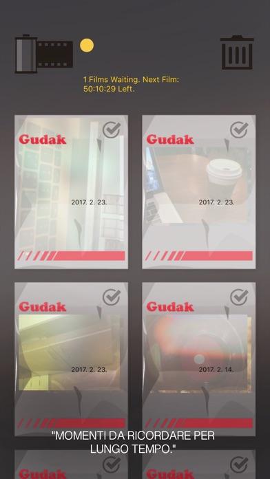 Gudak Cam Screenshot
