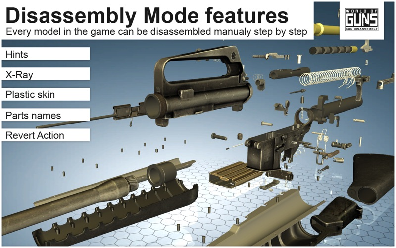 World of Guns Screenshot