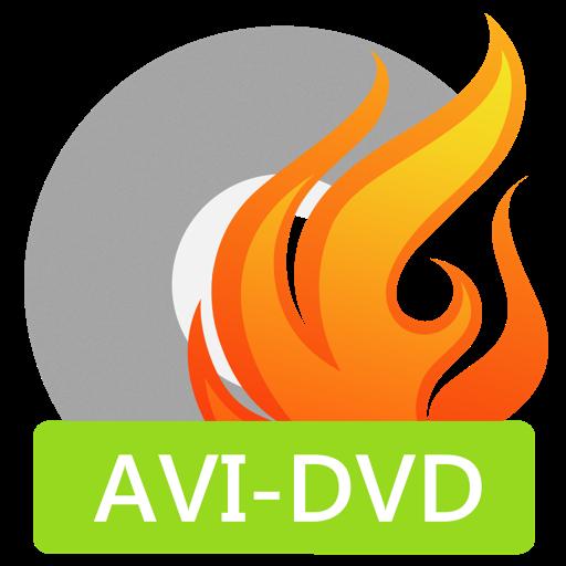 Aiseesoft AVI to DVD Magic - DVD maker