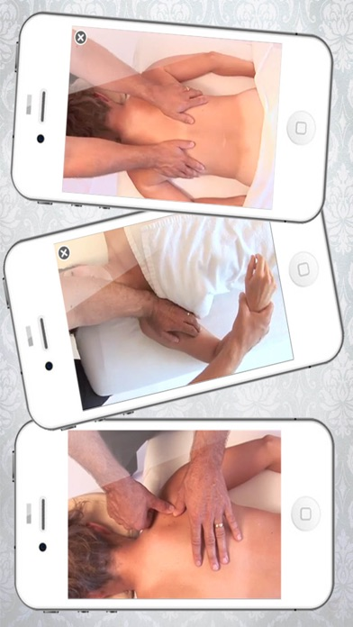 Massage TechniquesScreenshot of 5