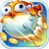 卓越捕鱼—电玩街机打鱼游戏厅