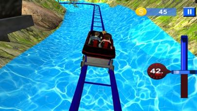 Roller Coaster Ultimate Fun Ride Screenshot 2
