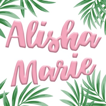 Alisha Marie app for iphone
