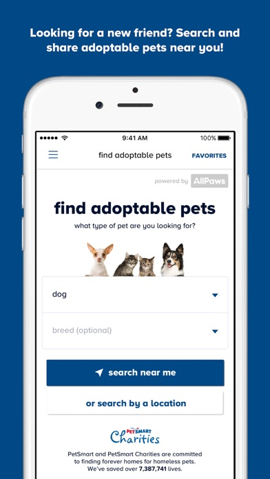 PetSmart, Inc. on the App Store