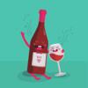 Wineemoji - Emoji & Stickers