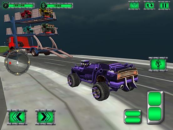 Monster Hero screenshot 7