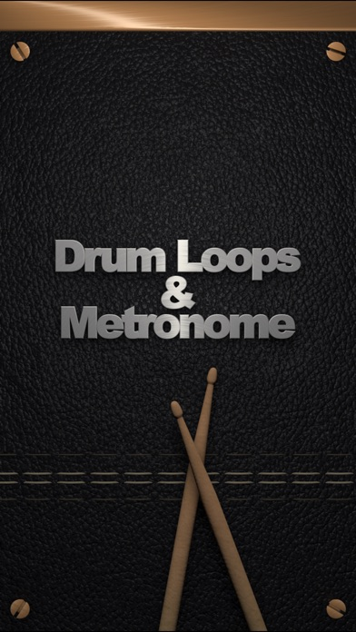 download Drum Loops & Metronome Pro apps 1