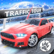 Traffic Tour Hack Cash and Moneys (Android/iOS) proof
