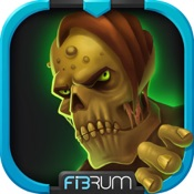 Zombie Shooter VR