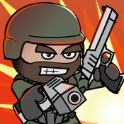Doodle Army 2 Mini Militia   Online Multiplayer Hack Deutsch Points  (Android/iOS) proof