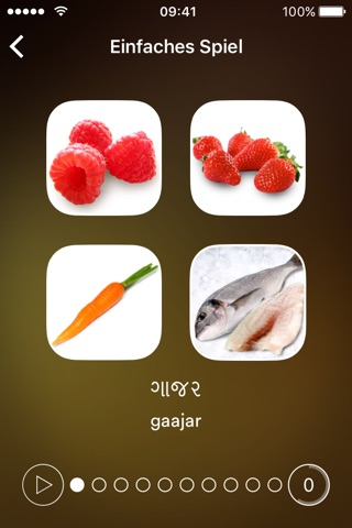 uTalk Classic Learn Gujarati screenshot 4