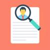 Classic Resume: cv, resume, cover letter builder