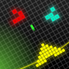 Life Wars: the Conway's Game of Life Shooter