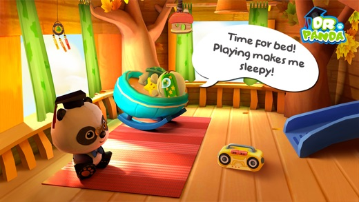 Dr. Panda & Toto's Treehouse Screenshots